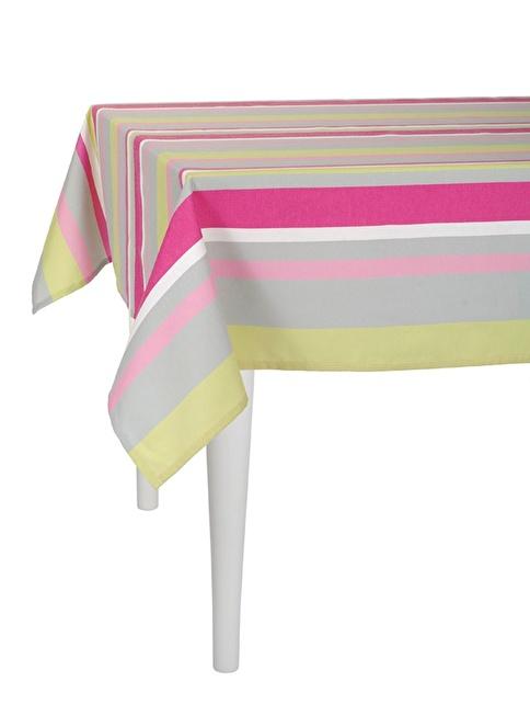 Apolena Masa Örtüsü 140x220 Cm Renkli